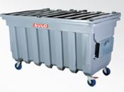 Waste Collection Bin 1500L